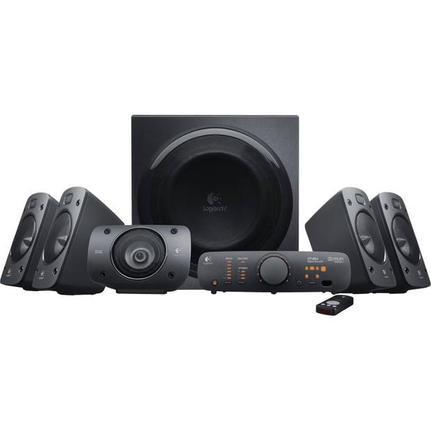 Z906 Surround Sound Speaker System
