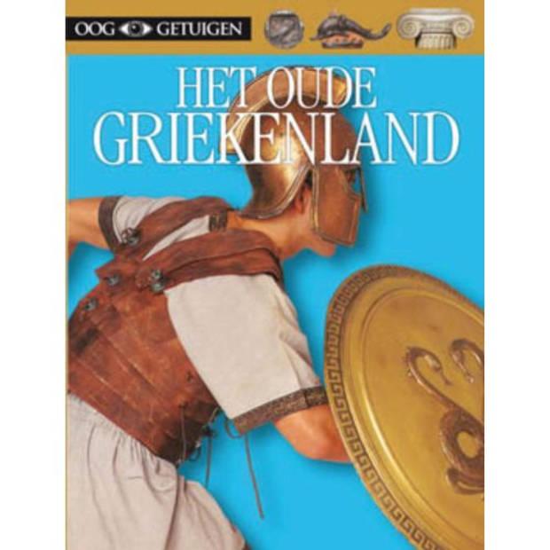 Het Oude Griekenland - Ooggetuigen