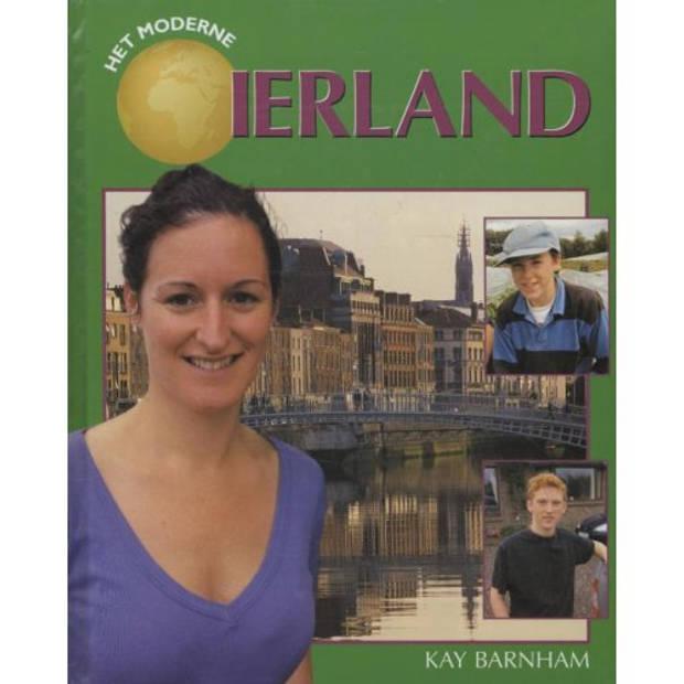 Het Moderne Ierland - Het Moderne...