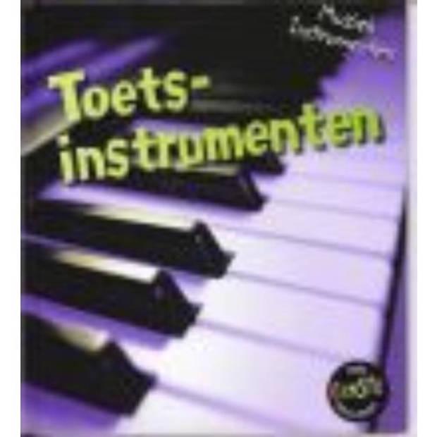 Toetsinstrumenten - Muziekinstrumenten