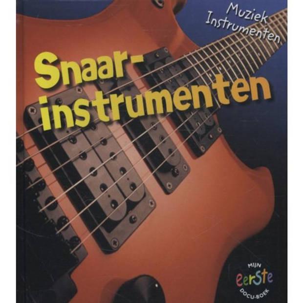 Snaarinstrumenten - Muziekinstrumenten