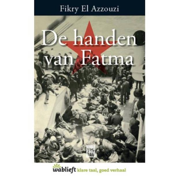 De Handen Van Fatma - Wablieft