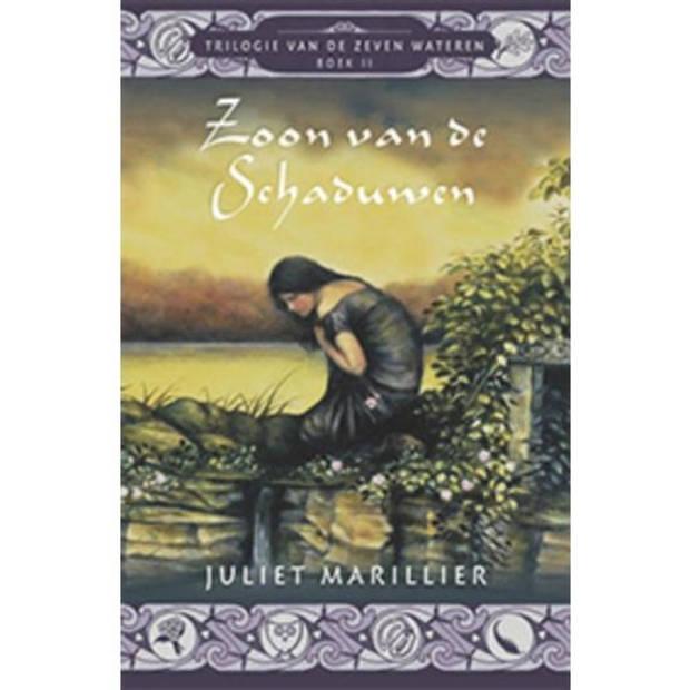 Zoon Van De Schaduwen - Trilogie Van De Zeven
