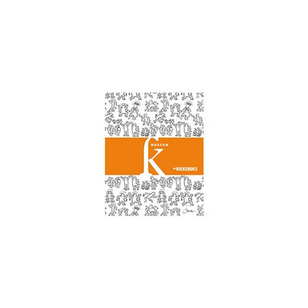 Museum K - De Kiekeboes