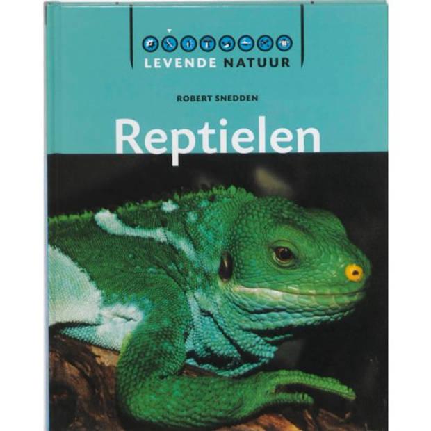 Reptielen - Levende Natuur