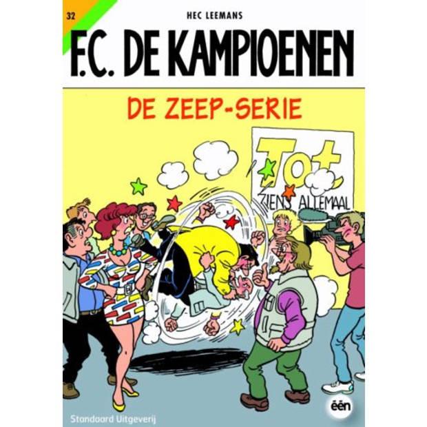 De Zeep-Serie - F.C. De Kampioenen
