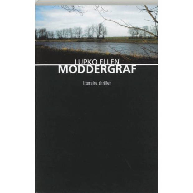 Moddergraf - Ludde Menkema