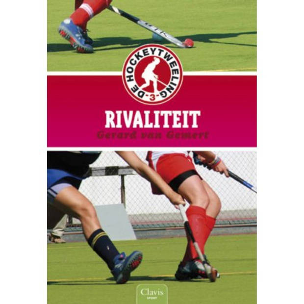 Rivaliteit - De Hockeytweeling