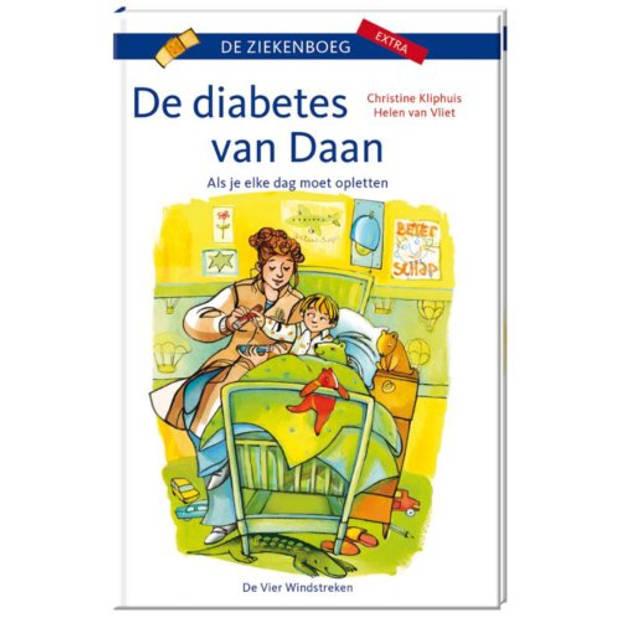 De Diabetes Van Daan - De Ziekenboeg Extra