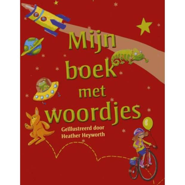 Mijn Boek Met Woordjes