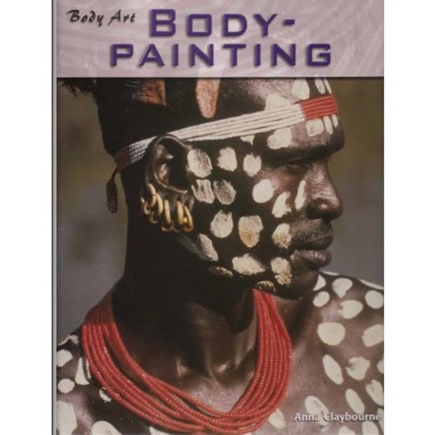 Bodypainting - Body Art