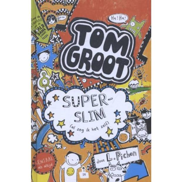 Superslim - Tom Groot