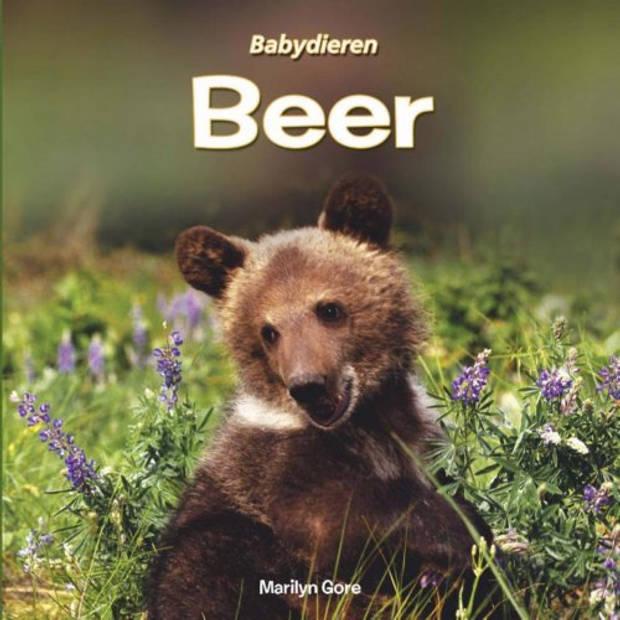 Beer - Babydieren