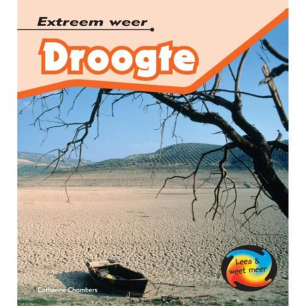 Droogte - Extreem Weer