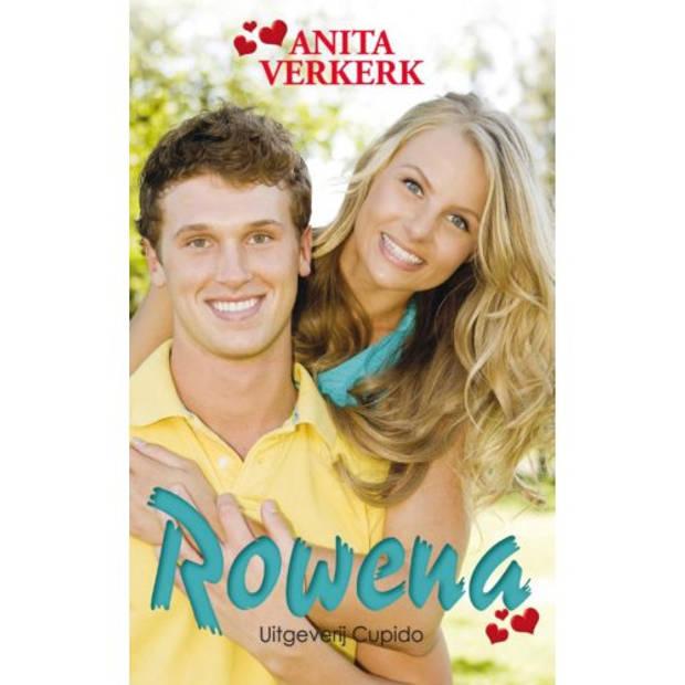 Rowena - Cupido Biebpub