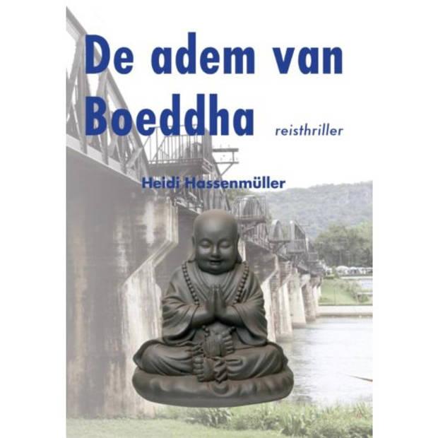 De adem van Boeddha