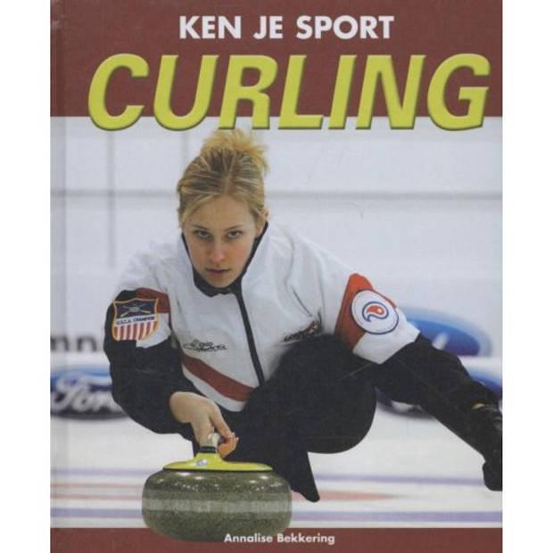 Curling - Ken Je Sport