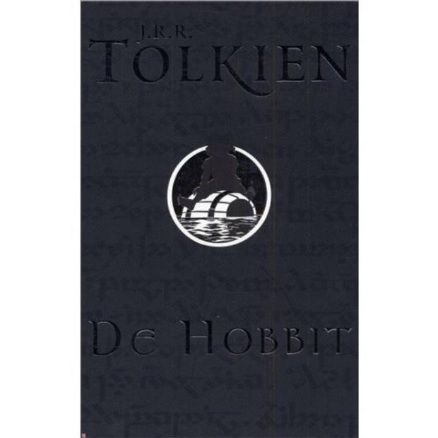 De Hobbit - Zwarte Serie