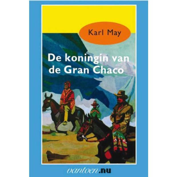 De koningin van de Gran Chaco - Karl May