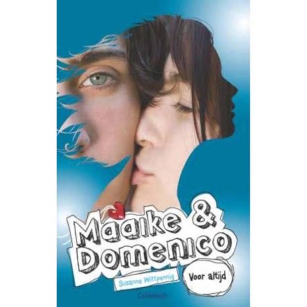 Voor Altijd - Maaike & Domenico