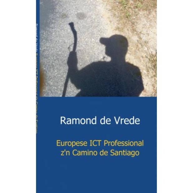Europese ICT Professional z'n Camino de Santiago
