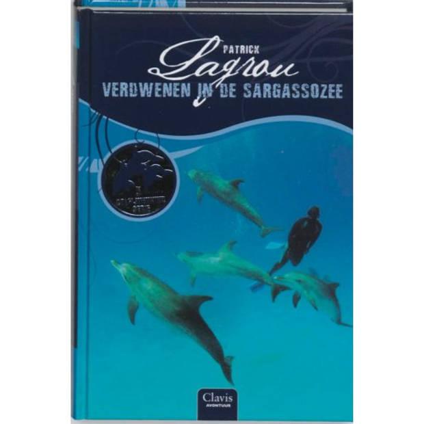 Verdwenen In De Sargassozee - Dolfijnenkind