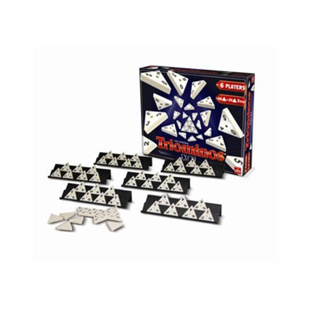 Triominos Excell
