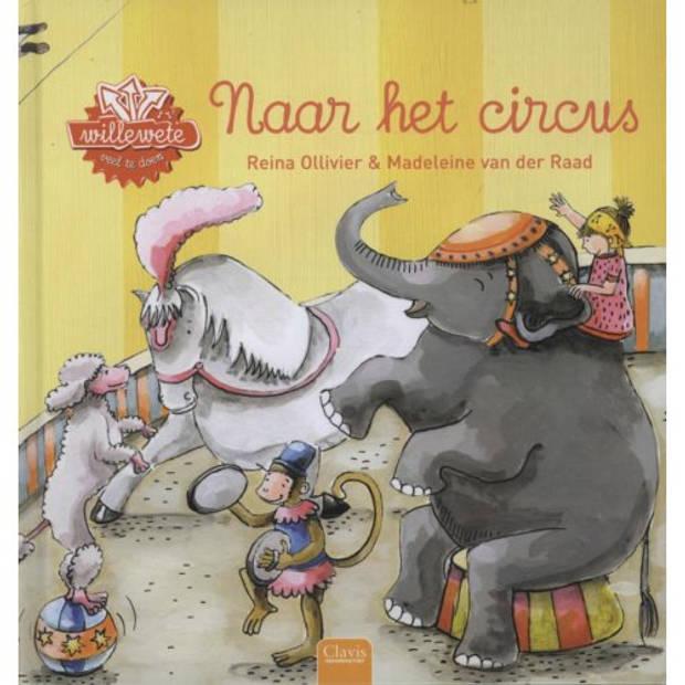 Naar Het Circus - Willewete