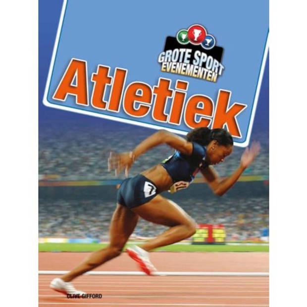 Atletiek - Grote Sport Evenementen