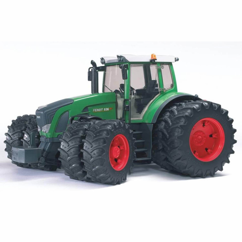 Afbeelding van 03040 Bruder Fendt Tractor