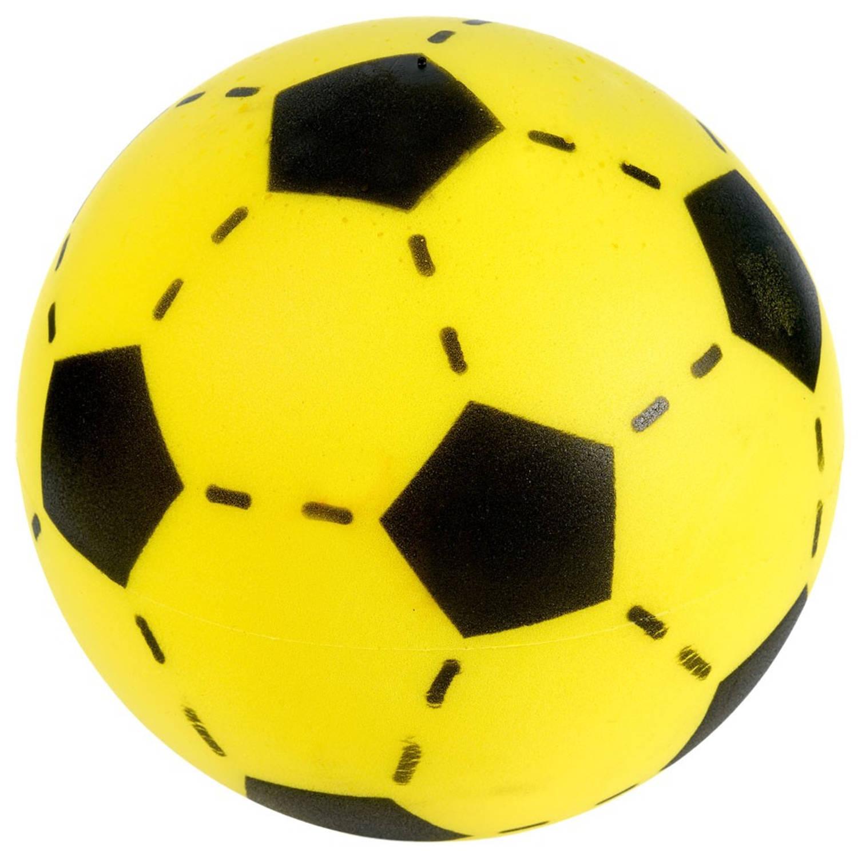Korting Softvoetbal
