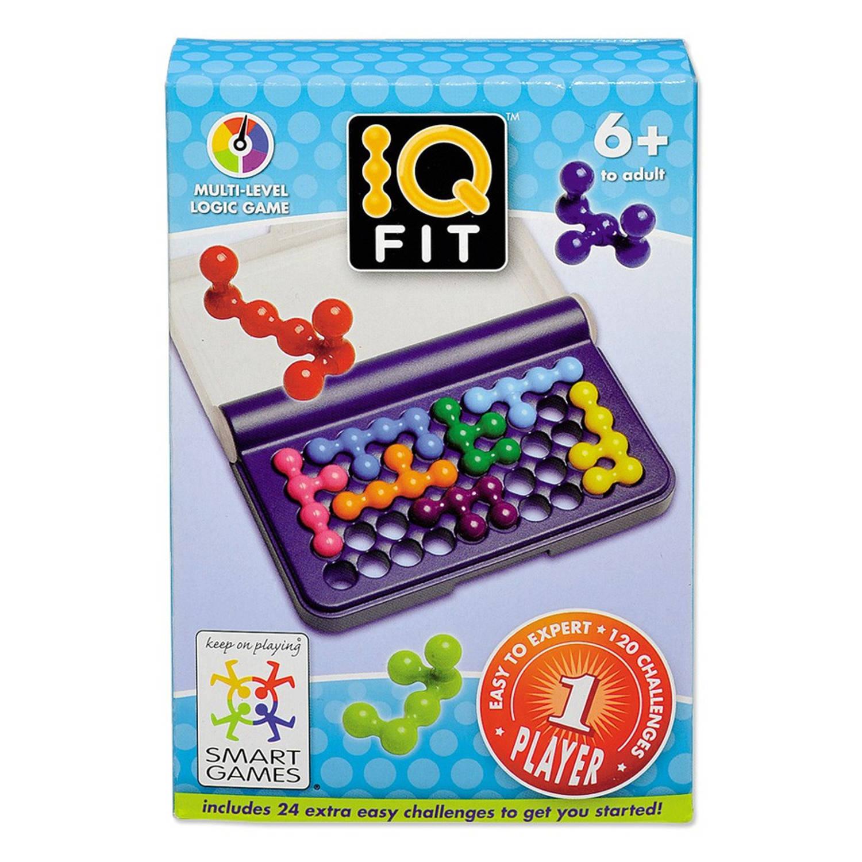 Afbeelding van IQ Fit Smart Games