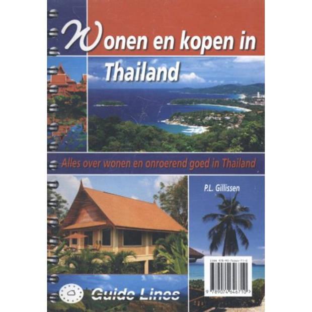 Wonen En Kopen In Thailand - Wonen En Kopen In