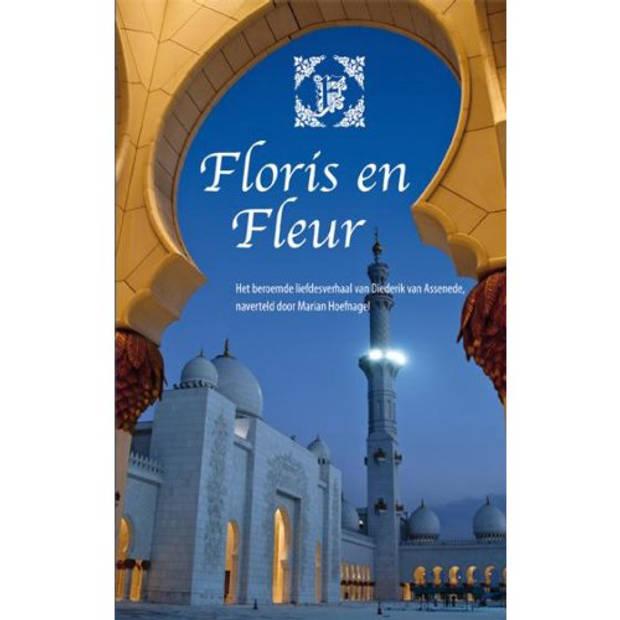 Floris En Fleur - Beroemde Liefdesverhalen