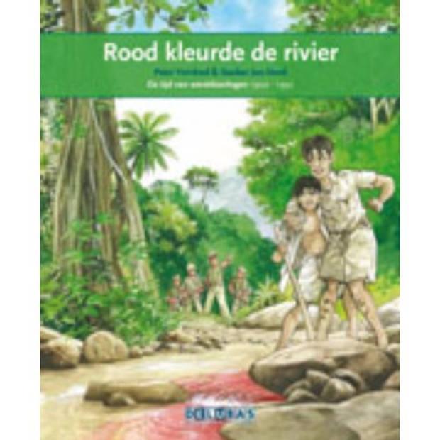 Rood Kleurde De Rivier / Indonesie - Terugblikken