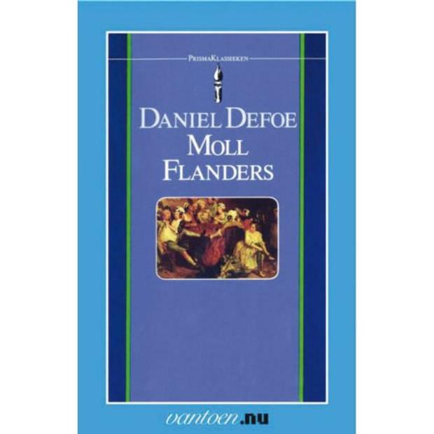 Moll Flanders - Vantoen.nu