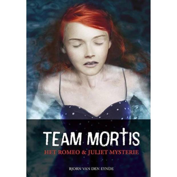 Het Romeo & Juliet Mystery - Team Mortis