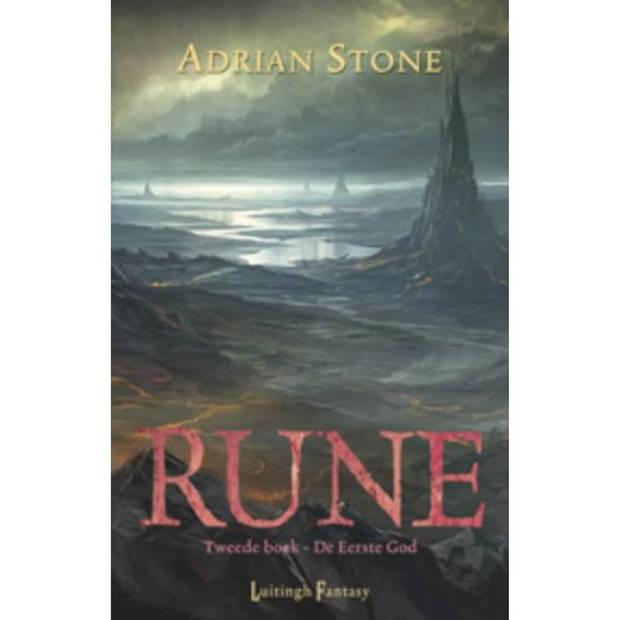 De Eerste God - Rune
