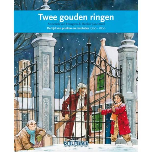 Twee Gouden Ringen / Buitenhuizen - Terugblikken