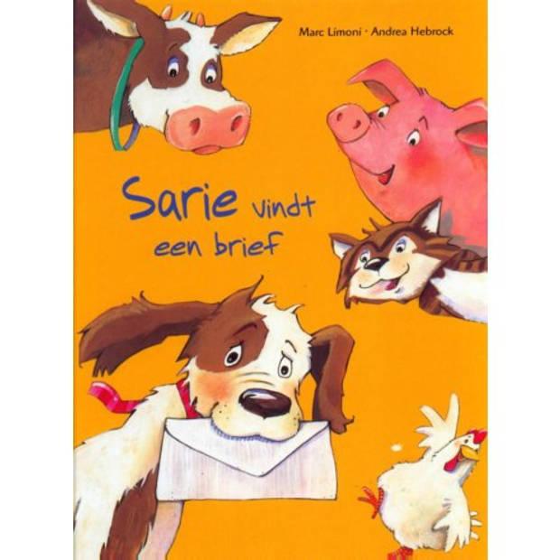 Sarie Vindt Een Brief