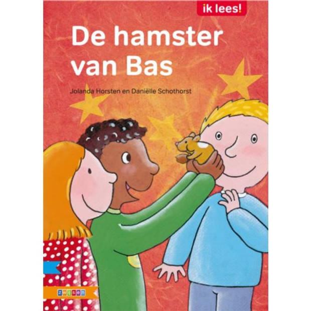 De Hamster Van Bas - Ik Lees!
