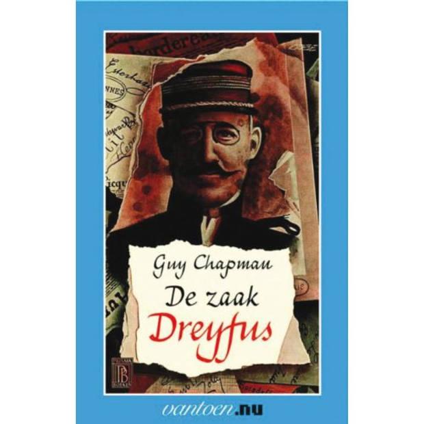 Zaak Dreyfuss - Vantoen.Nu