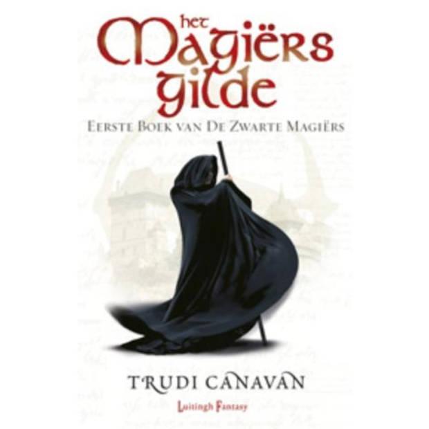 Het Magiersgilde - De Zwarte Magiers