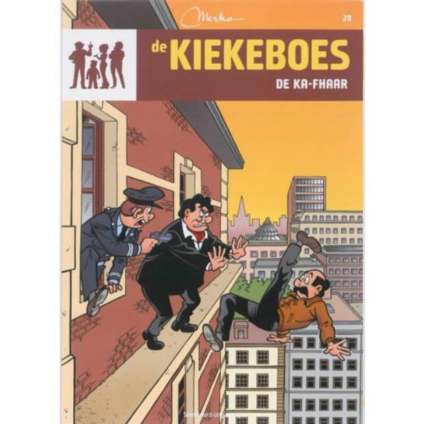 De Ka-Fhaar - De Kiekeboes