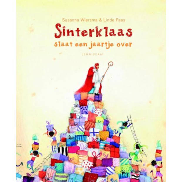 Sinterklaas Slaat Een Jaartje Over