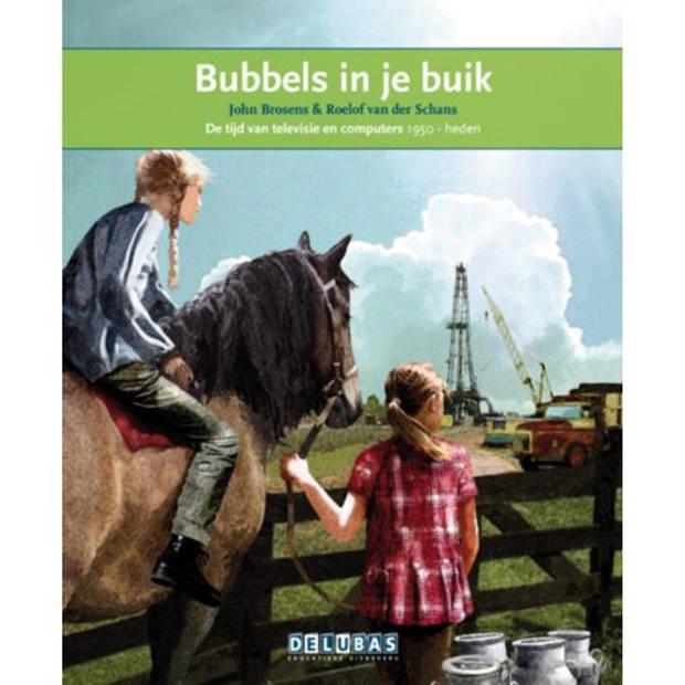Bubbels In Je Buik / Aardgas - Terugblikken