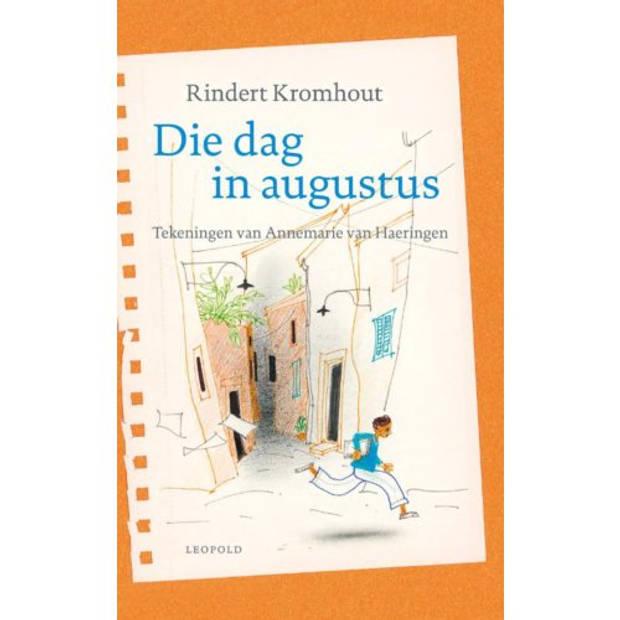 Die Dag In Augustus