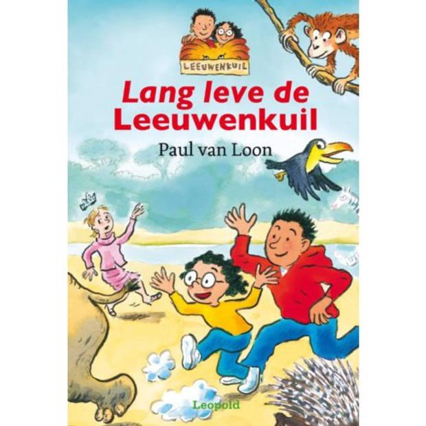 Lang Leve De Leeuwenkuil - Leeuwenkuil