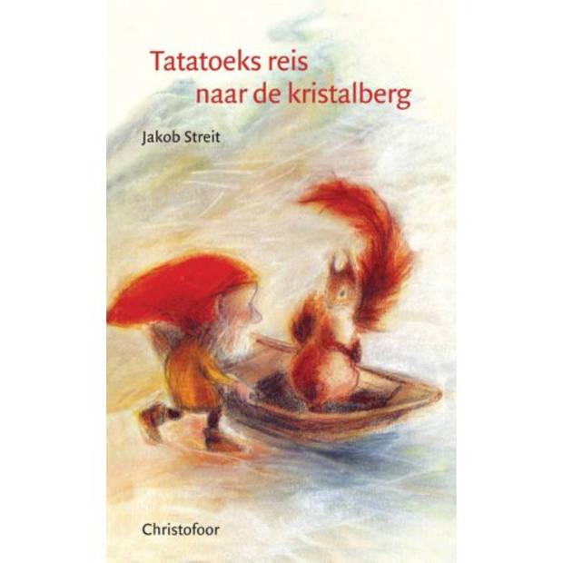 Tatatoeks Reis Naar De Kristalberg