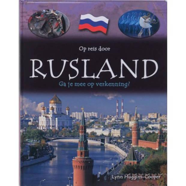 Rusland - Op reis door